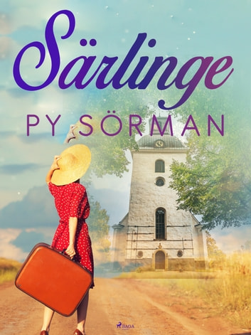 Särlinge ebook by Py Sörman