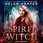 Spirit Witch audiobook by Helen Harper