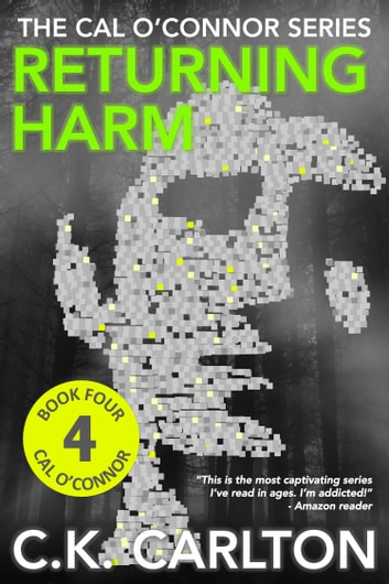 Returning Harm ebook by C.K. Carlton