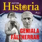 Geniala fältherrar audiobook by