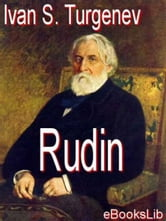 Rudin ebook by Ivan S. Turgenev