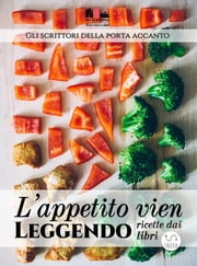 L'appetito vien leggendo ebook by Kobo.Web.Store.Products.Fields.ContributorFieldViewModel