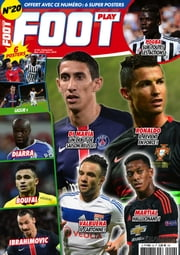 Foot Play - Issue# 20 - 2B2M magazine