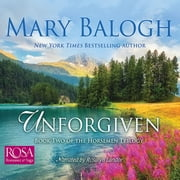 Unforgiven audiobook by Mary Balogh