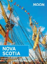 Moon Nova Scotia ebook by Andrew Hempstead