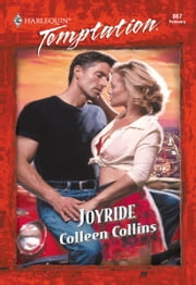 Joyride ebook by Colleen Collins