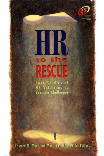 HR to the Rescue ebook by