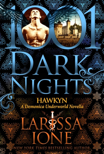 Hawkyn: A Demonica Underworld Novella ebook by Larissa Ione