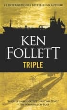 Triple ebook by Ken Follett