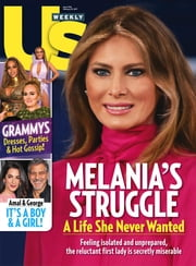 Us Weekly - Issue# 1150 - Wenner Media LLC magazine