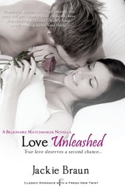 Love Unleashed ebook by Jackie Braun