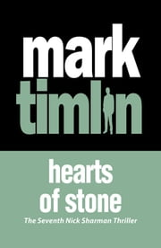 Hearts of Stone ebook by Mark Timlin