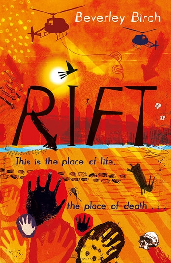 Rift ebook by Beverley Birch