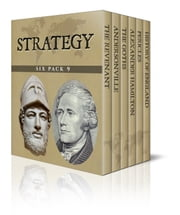Strategy Six Pack 9 ebook by Henry Bradley,G. K. Chesterton,Philip St. George Cooke,Charles Arthur Conant,Elbert Green Hubbard,John McElroy,George Frederick Ruxton,Rufus B. Sage
