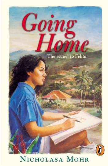 Going Home ebook by Nicholasa Mohr