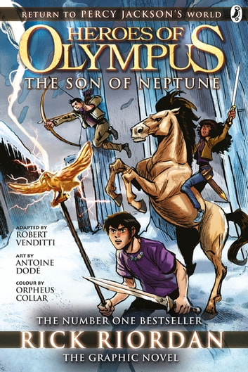 Heroes Of Olympus The Son Of Neptune Epub