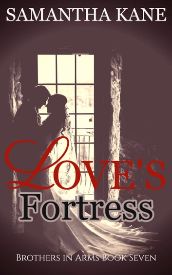 Love's Fortress ebook by Samantha Kane