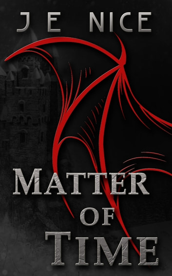 Matter of Time ebook by J E Nice
