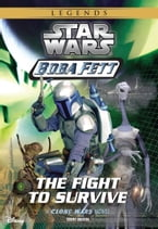 Star Wars: Boba Fett: The Fight to Survive, Book 1