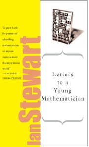 Letters to a Young Mathematician ebook by Ian Stewart