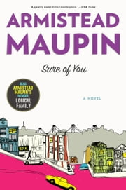 Sure of You ebook by Armistead Maupin