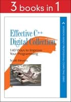 Effective C++ Digital Collection ebook by Scott Meyers