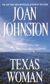 Texas Woman ebook by Joan Johnston