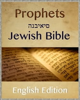 Prophets ebook by Simon Abram