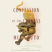 Confession of the Lioness audiobook by Mia Couto