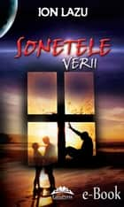 Sonetele verii ebook by Lazu Ion