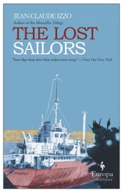 The Lost Sailors ebook by Jean-Claude Izzo