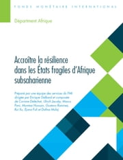 Building Resilience in Sub-Saharan Africa's Fragile States ebook by Enrique Gelbard,Corinne Deléchat,Ejona Fuli,Mumtaz Hussain,Ulrich Jacoby,Dafina Glaser,Marco Pani,Gustavo Ramirez,Rui Xu