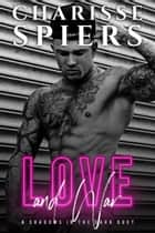 Love and War Duet ebook by Charisse Spiers