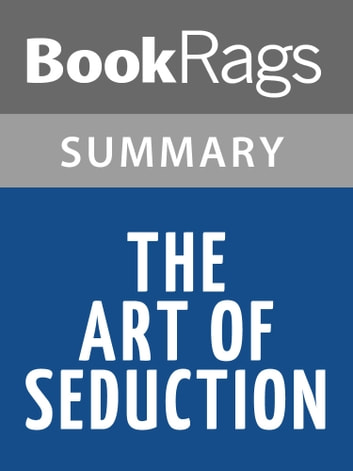 art of seduction study guide