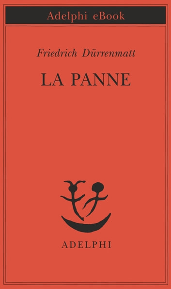 La panne ebook by Friedrich Dürrenmatt