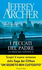 I peccati del padre eBook by Jeffrey Archer, Seba Pezzani
