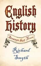 English History ebook by Richard Smyth