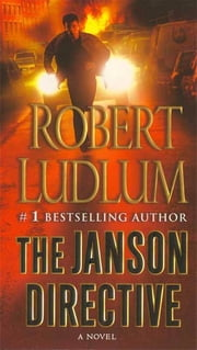 The Janson Directive ebook by Robert Ludlum