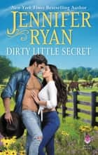 Dirty Little Secret - Wild Rose Ranch ebook by