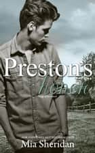 Preston's Honor ebook by Mia Sheridan