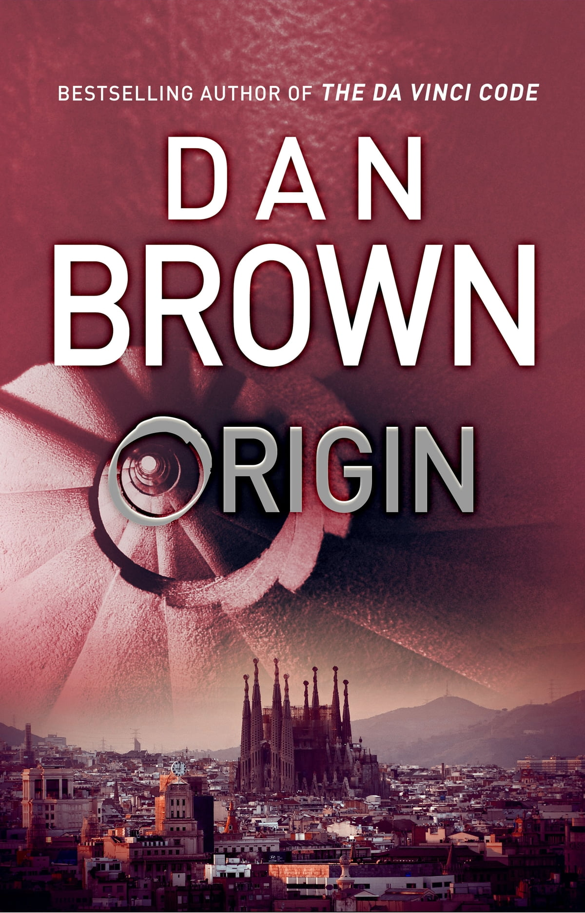 Origin  (robert Langdon Book 5) Ebook By Dan Brown