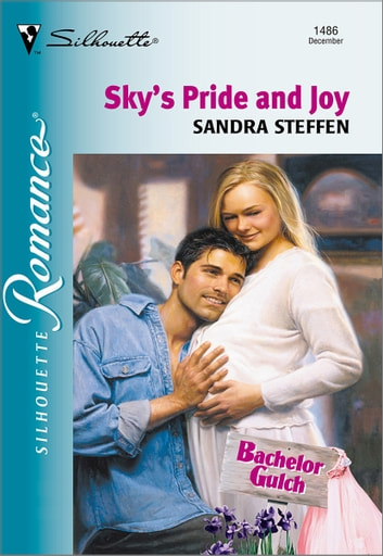 Sky's Pride and Joy ebook by Sandra Steffen