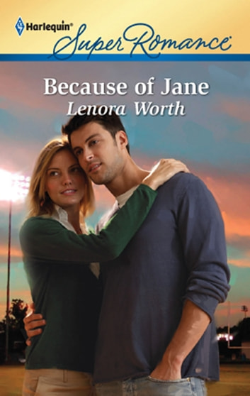 Because of Jane ebook by Lenora Worth