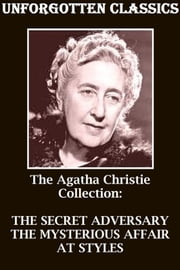 Agatha Christie Collection ebook by Agatha Christie