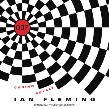 Casino Royale audiobook by Ian Fleming