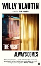 The Night Always Comes ebook by