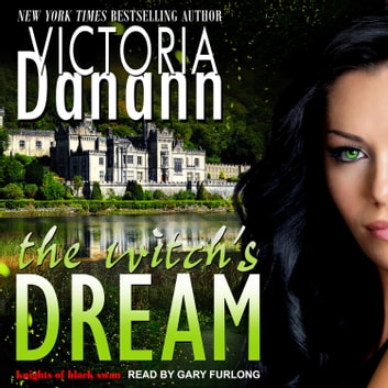 The Witch's Dream audiobook by Victoria Danann