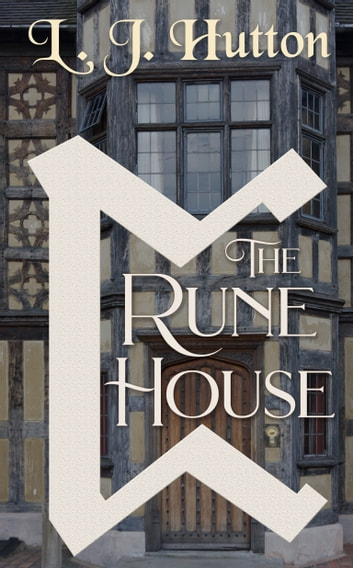 The Rune House ebook by L. J. Hutton