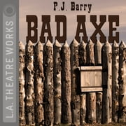 Bad Axe audiobook by P.J. Barry