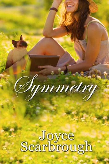 Symmetry ebook by Joyce  Scarbrough